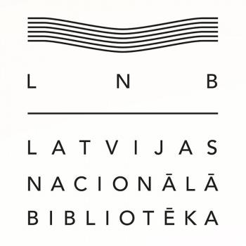 Latvijas Nacionālā bibliotēka
