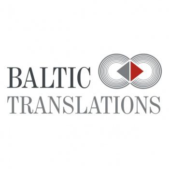"""Tulkošanas birojs """"Baltic Translations"""""""