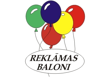 Reklāmas Baloni