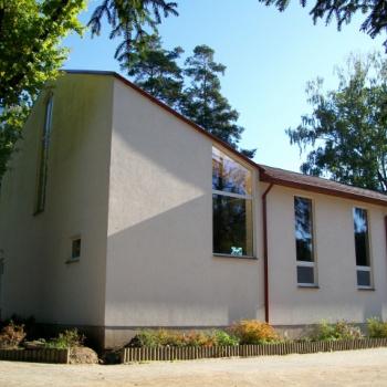 Ogres Trīsvienības baptistu draudze