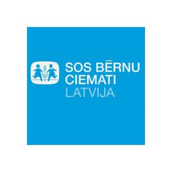 SOS bērnu ciemati Latvijā