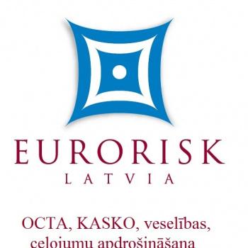 EURORISK Latvia - OCTA, KASKO polises
