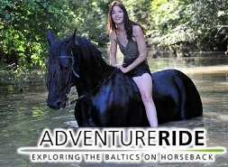 AdventureRide stallis