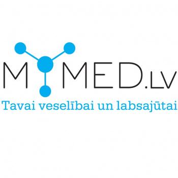 MyMed.lv - Aptieka internetā