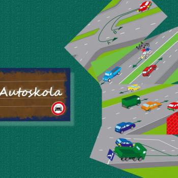 Mobilā autoskola
