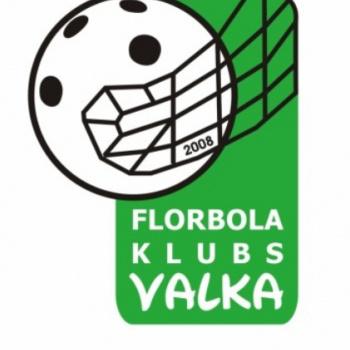"""Florbola klubs """"Valka"""""""