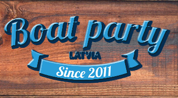Boat Party Latvia