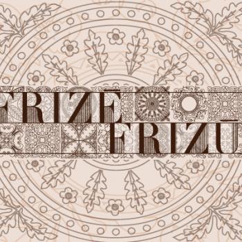 Frizē Frizū