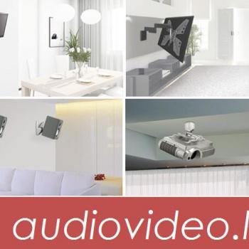 audiovideo.lv