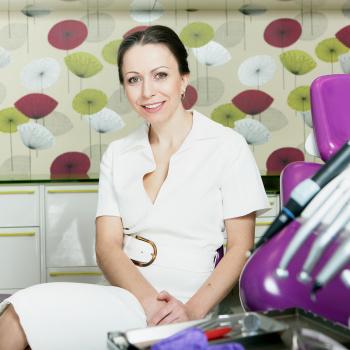 Dr. J. Katkevičas prakse zobārstniecībā