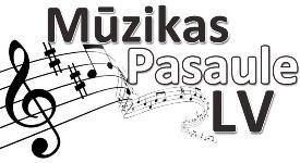 MuzikasPasaule.lv