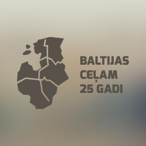 Baltijas ceļš 25