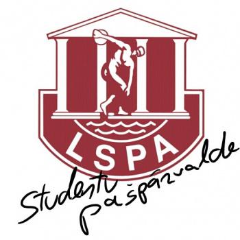 LSPA Studentu pašpārvalde