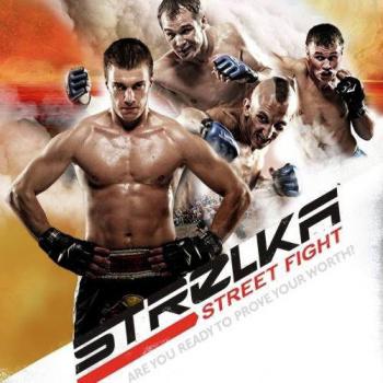 Strelka Street Fight Latvia