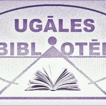 Ugāles bibliotēka