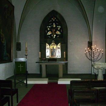 Hamburgas latviešu draudze