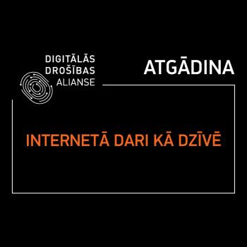 Digitālās Drošības alianse
