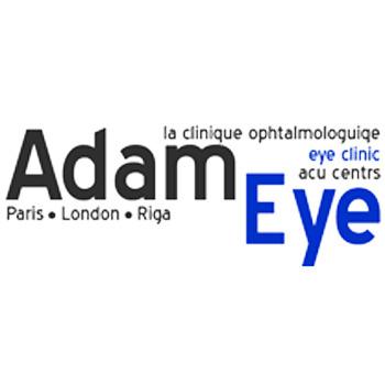 "Acu mikroķirurģijas centrs ""AdamEye"" SIA"