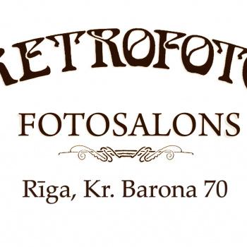 """Foto salons """"Retrofoto"""""""