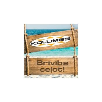 Citāda tūrisma aģentūra Kolumbs