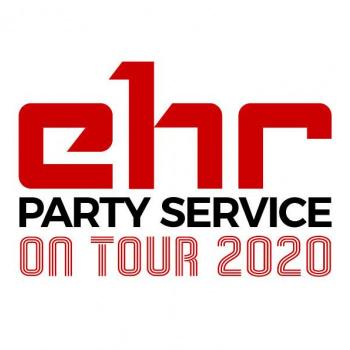 PARTY SERVICE ON TOUR 2020