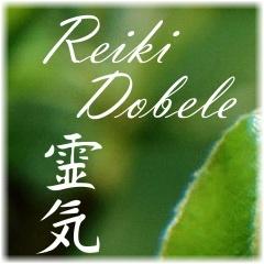Reiki-Dobele
