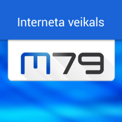 M79 Datortehnika
