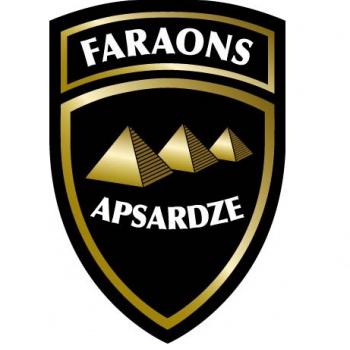Apsardzes kompānija FARAONS