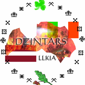 "LLKIA ""DZINTARS"""