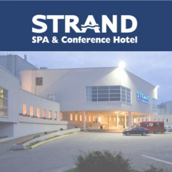 STRAND SPA & Conference Hotel