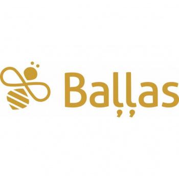 """Z/S """"Baļļas""""- medus un bišu lietas"""